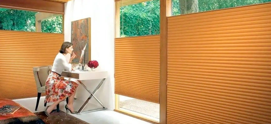 Insulated Window Treatments