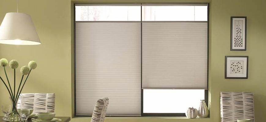 Privacy Window Blinds
