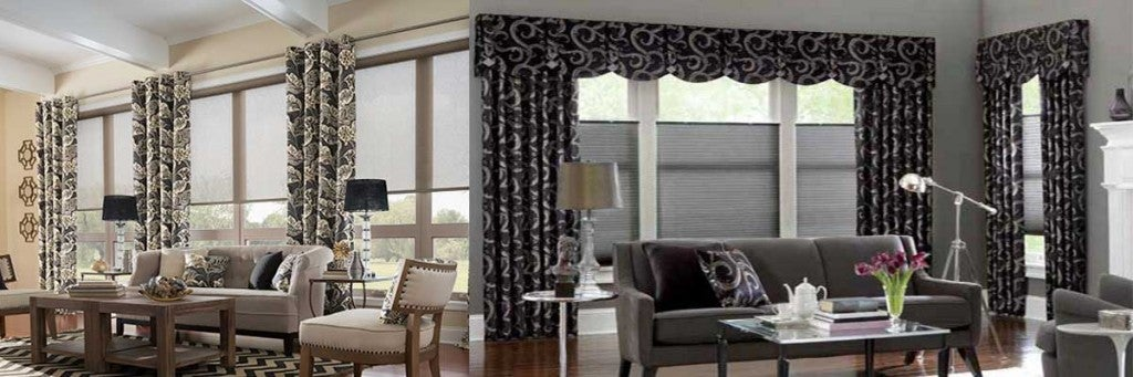 Home-insulating-window-decor - ZebraBlinds.ca