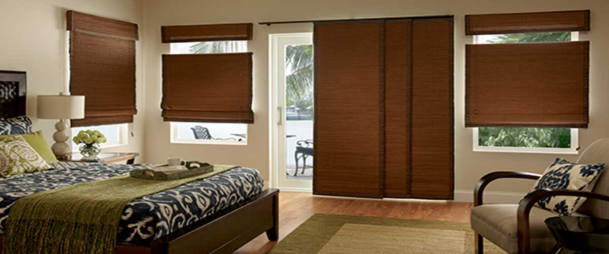 Natural Window Blinds and Shades-Canada - ZebraBlinds.ca