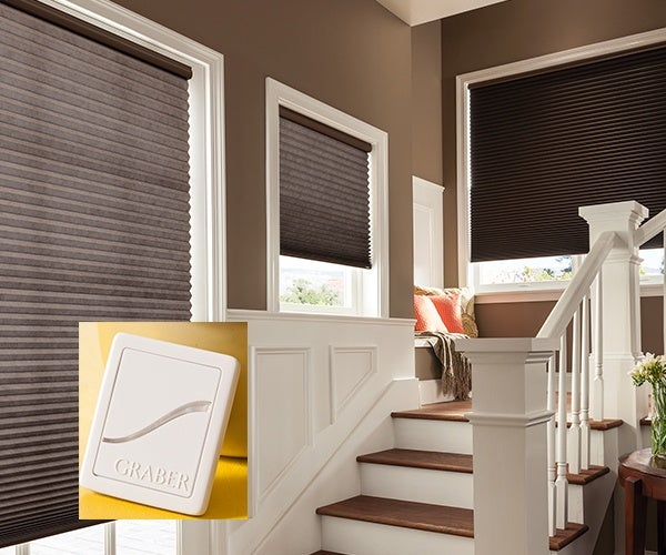 Graber-Motorized-Shade-Canada - ZebraBlinds.ca