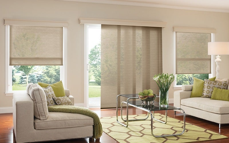 Sliding-Panel-Shades-Canada - ZebraBlinds.ca