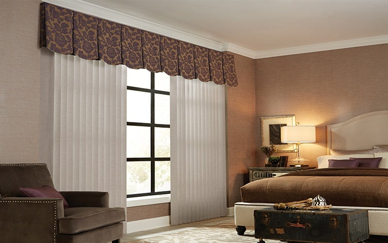 Fabric-Vertical-Blinds-Canada - ZebraBlinds.ca