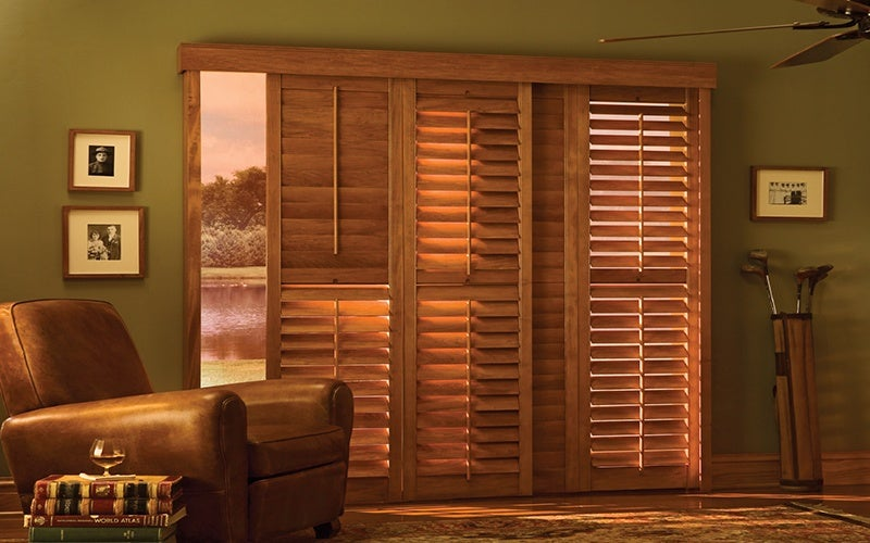 Wood-Shutters-Canada - ZebraBlinds.ca