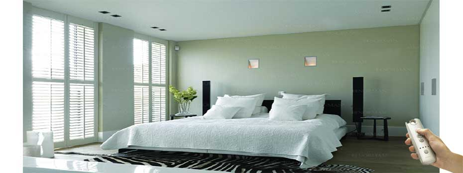 The Ultimate Window Treatment Norman Window Shutters