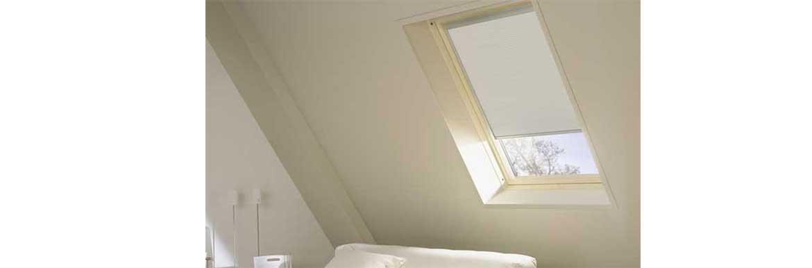 Skylight-Shades-Canada - ZebraBlinds.ca