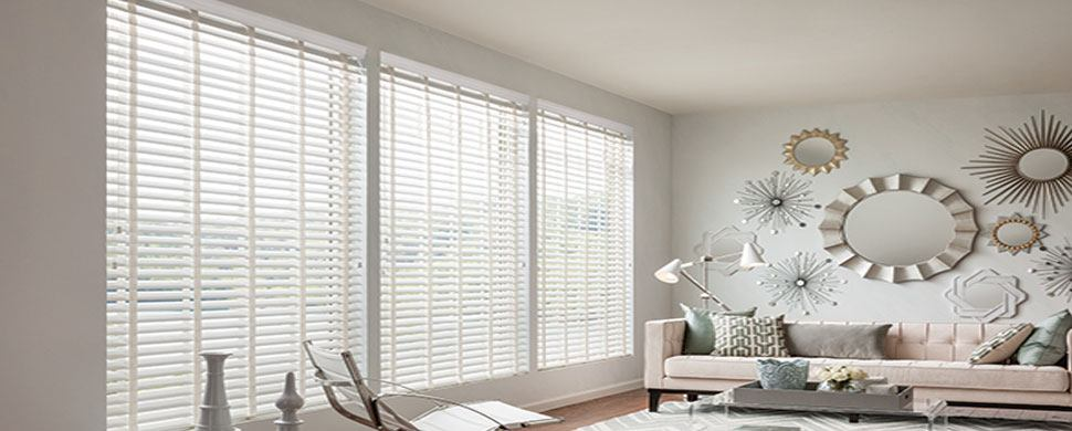 Faux-wood-blinds-Canada - ZebraBlinds.ca