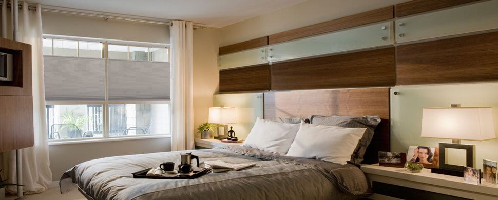 Energy-efficient-cellular-shades-Canada - ZebraBlinds.ca