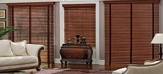 ships wood garden home product window inch customized blinds arlo faux to