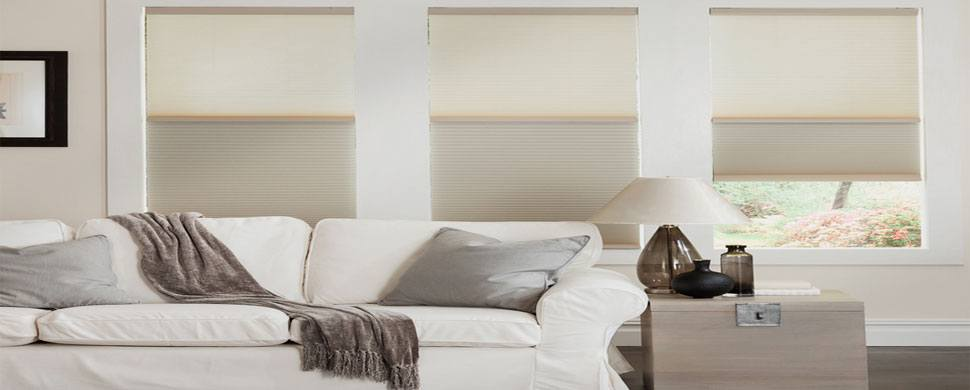 The Advantages Of Installing Day Night Cellular Shades