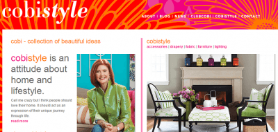 Home Decorating Blogs in Canada