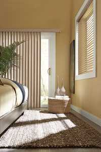 Vertical Blinds For Small Windows