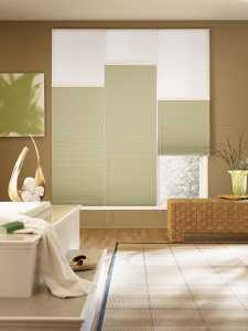 Highly-Insulating-Honeycomb-Shades - Zebrablinds.ca
