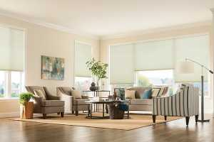Cellular-Shades-For-Non-Traditional-Windows - Zebrablinds.ca