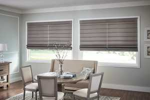 Roman-Shades-For-Non-Traditional-Windows - Zebrablinds.ca