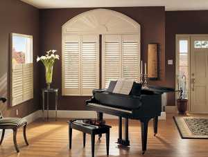 Shutters For Small Space