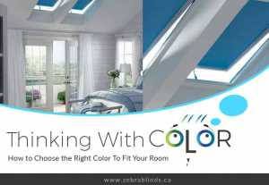 Best Colors For Window Coverings