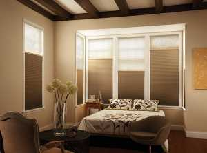 Cellular-Shades-Canada-For-New-Year - Zebrablinds.ca