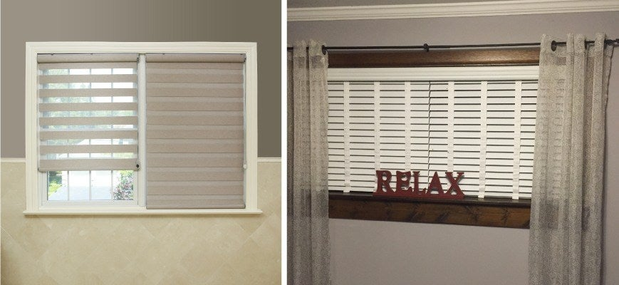 Basement Window Shutters