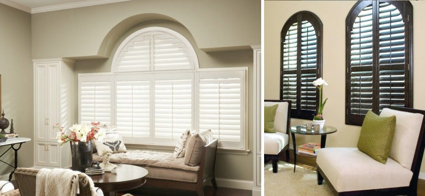 Best Plantation Window Shutters