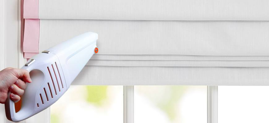 Embrace Spring House Cleaning Best Ways To Clean Window Coverings