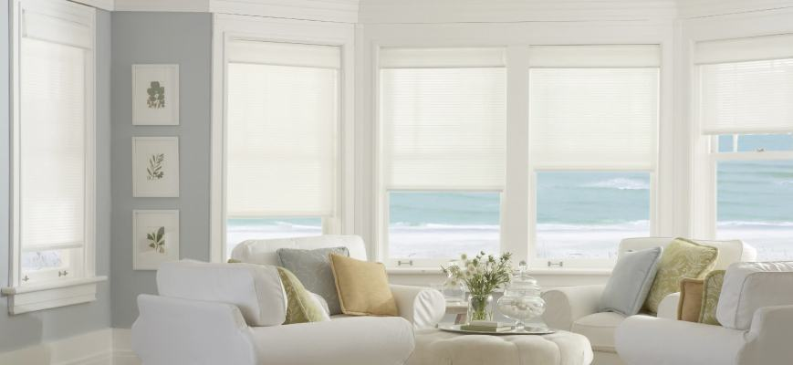 Roller Window Shades