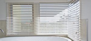 Venetian Blinds For Bathroom