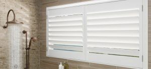 Vinyl Blinds For Bathroom