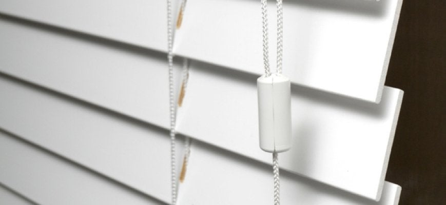 Use Window Cord Cleats To Make Your Blinds Safe