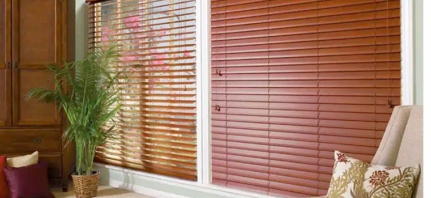 Soundproof Windows Blinds