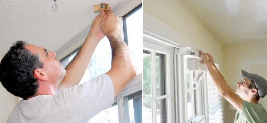 Perfect Installation of Blinds