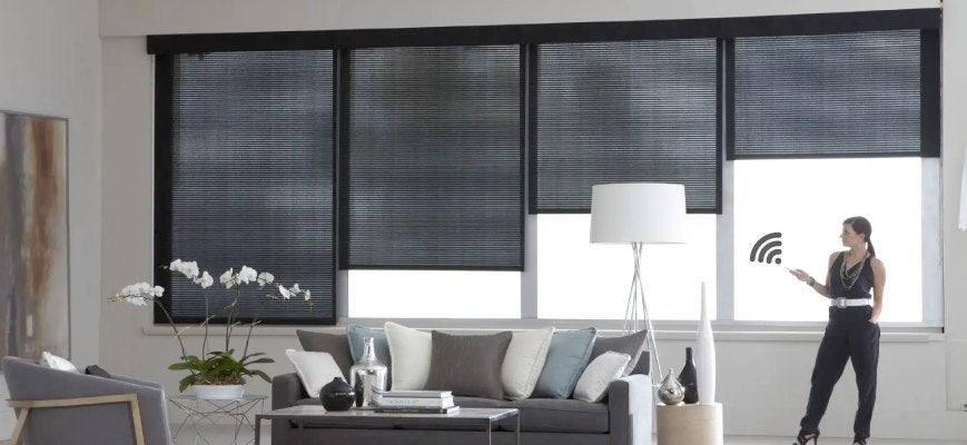 Shop Attractive Custom Blinds And Shades Online In Toronto