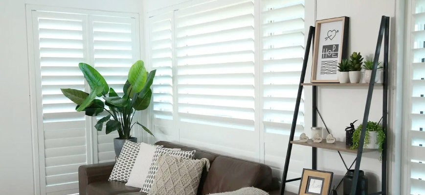 How Much Does Plantation Window Shutters Cost In Ontario