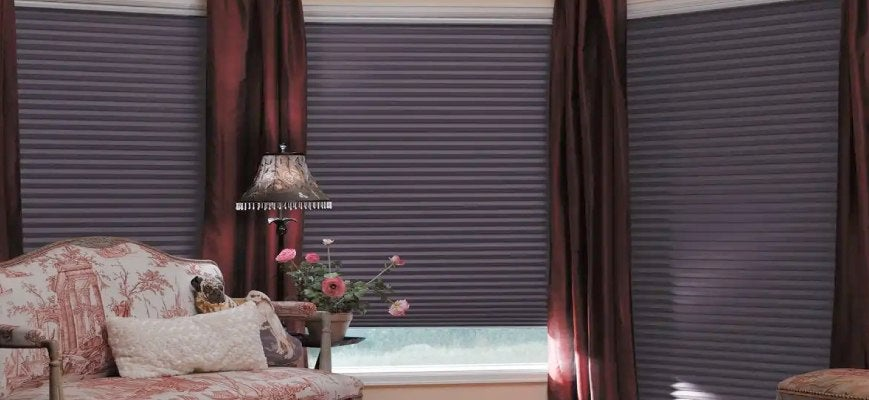 Blackout Cellular Shades
