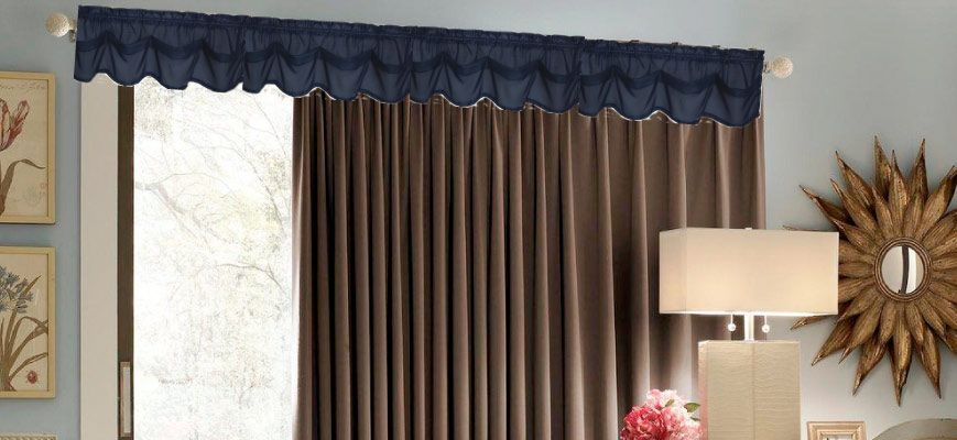 Drapes for Patio Doors