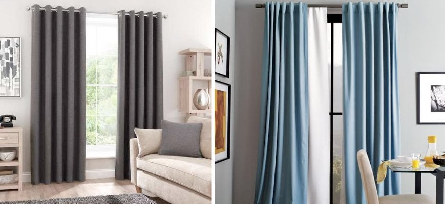 Best Blackout Drapes