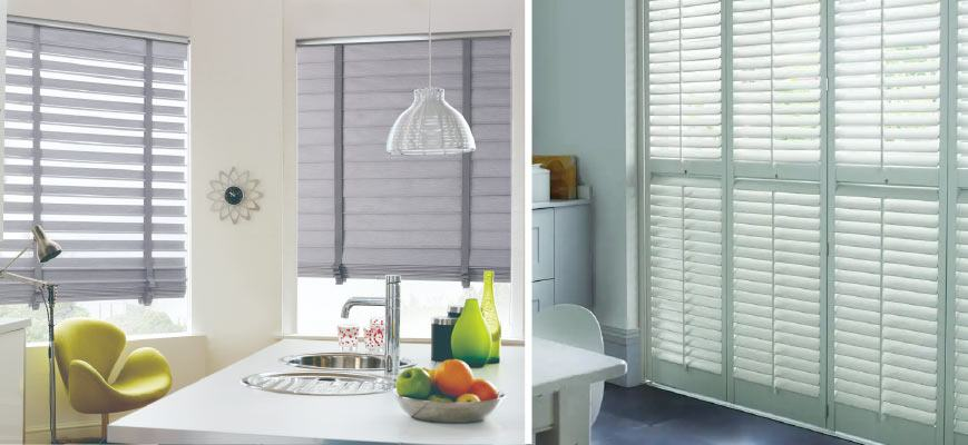 Affordable Blinds And Shutters Zebrablinds Ca Window Treatment