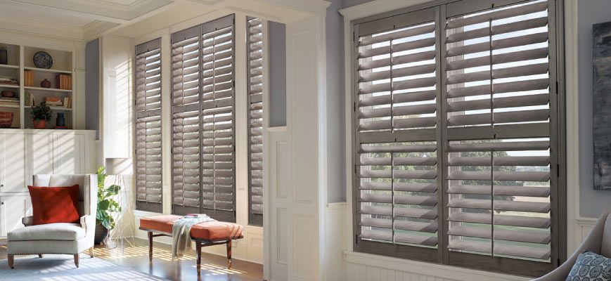 Shutters for Wide Windows
