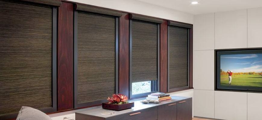 Blackout Window Treatments