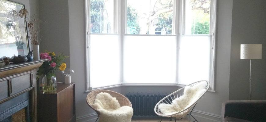 Top Down Bottom Up Roller Shades
