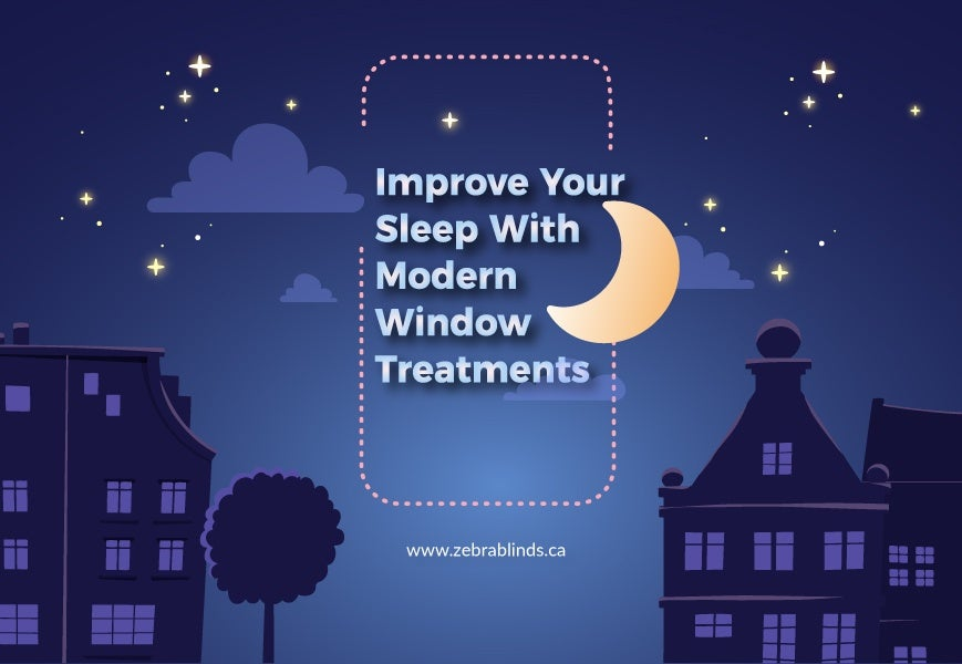 Window Blackout Solutions