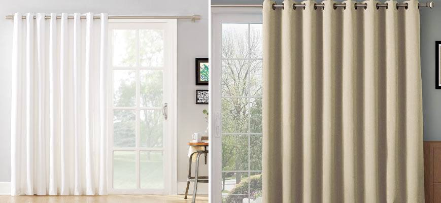 Insulated Window Curtains