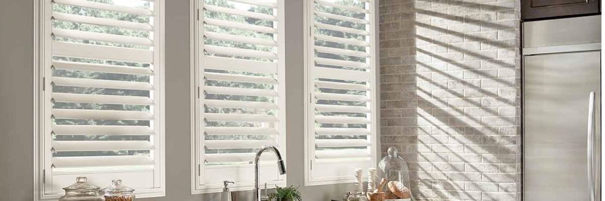 Composite Window Coverings