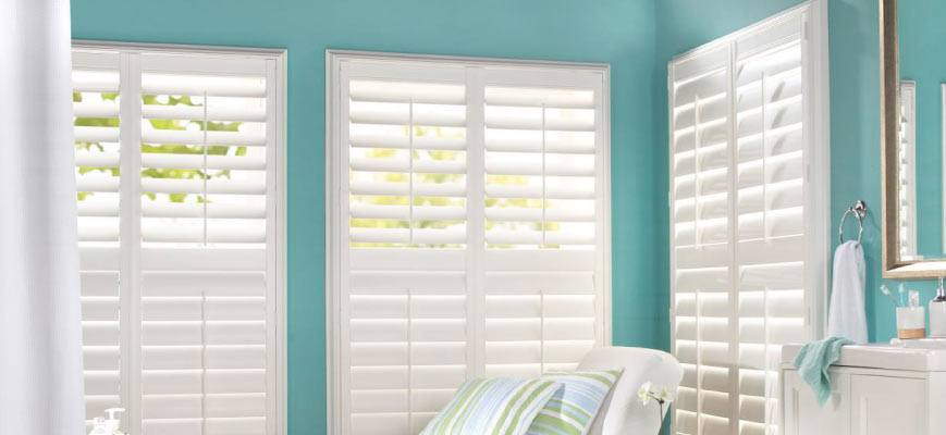 Sound Blocking Window Shutters