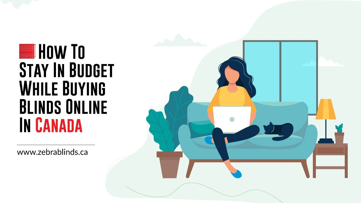 Budget Blinds Canada