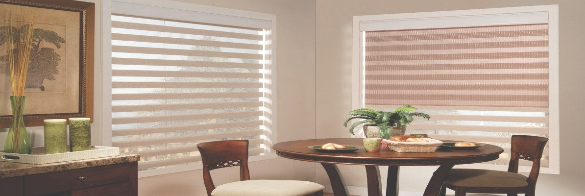 Sheer Shades for Bedroom