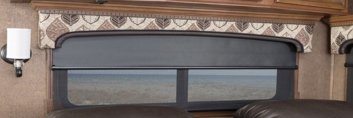 Roller Shades for RV Windows