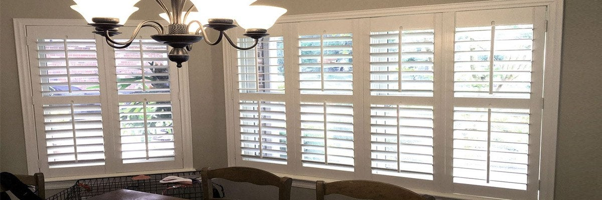 Affordable California Shutters In Canada