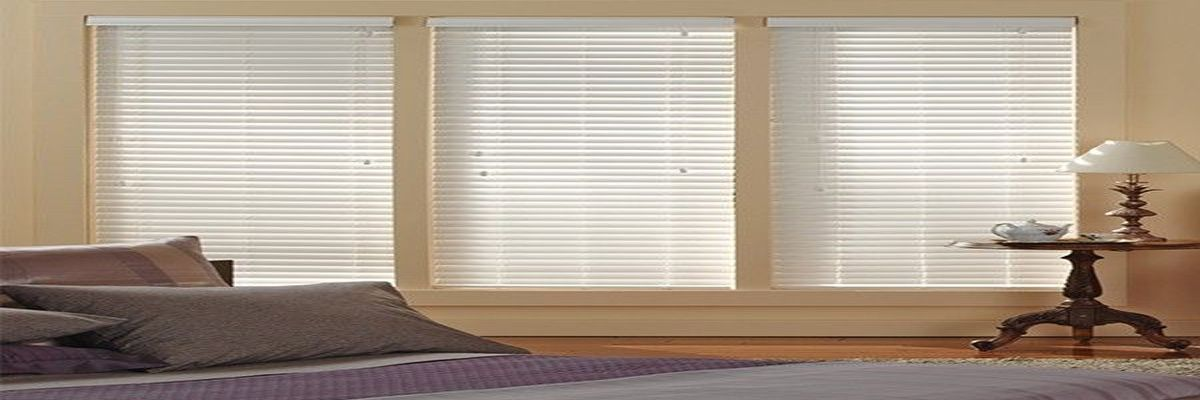 Foundations 2-inch Cordless Faux Wood Blinds