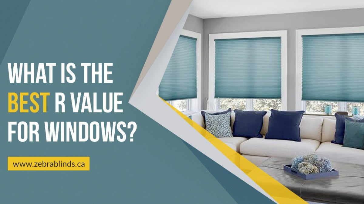 What Is The Best R Value For Windows